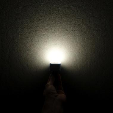 Nitecore LA30 Lantern Review CivilGear 031