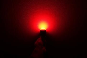 Nitecore LA30 Lantern Review CivilGear 034