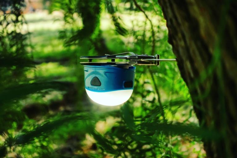 Nitecore LA30 Lantern Review CivilGear 037