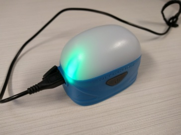 Nitecore LA30 Lantern Review CivilGear 039