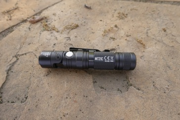 Nitecore MT21C Flashlight Review CivilGear 007