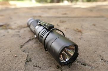 Nitecore MT21C Flashlight Review CivilGear 010