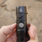 Nitecore MT21C Flashlight Review CivilGear 012