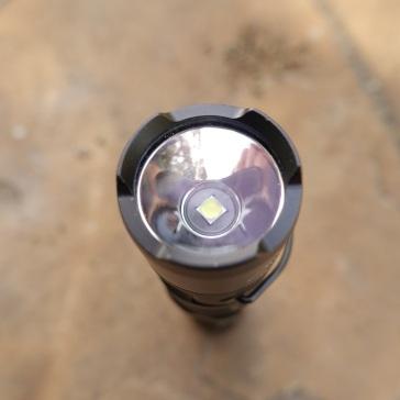Nitecore MT21C Flashlight Review CivilGear 018