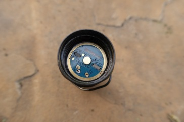 Nitecore MT21C Flashlight Review CivilGear 021