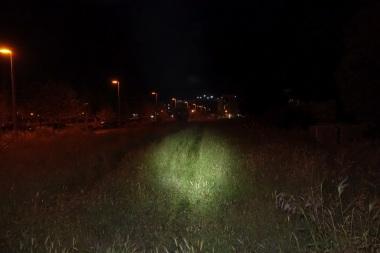 Nitecore MT21C Flashlight Review CivilGear 029