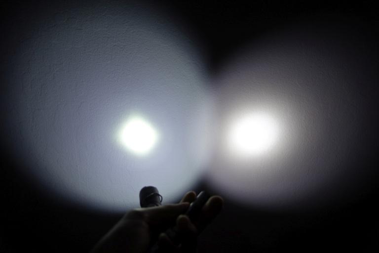 Nitecore MT21C Flashlight Review CivilGear 037