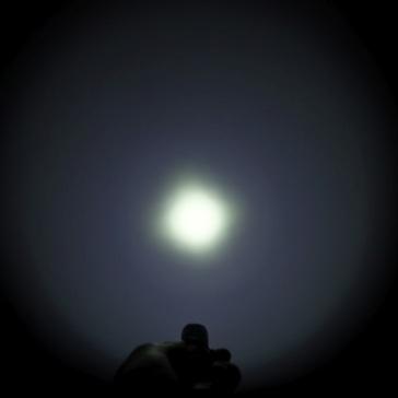 Nitecore MT21C Flashlight Review CivilGear 038