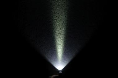Nitecore MT21C Flashlight Review CivilGear 039