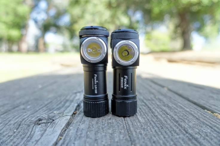 Olight H16 Headlamp Review CivilGear 020