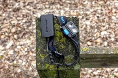 Olight H16 Wave Headlamp Review CivilGear 001