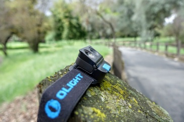 Olight H16 Wave Headlamp Review CivilGear 003