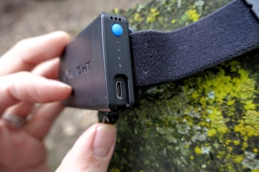 Olight H16 Wave Headlamp Review CivilGear 010