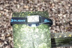 Olight H16 Wave Headlamp Review CivilGear 014