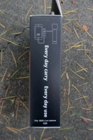 FOLOMOV EDC-C4 Flashlight Review CivilGear 012