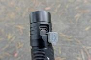 FOLOMOV EDC-C4 Flashlight Review CivilGear 019