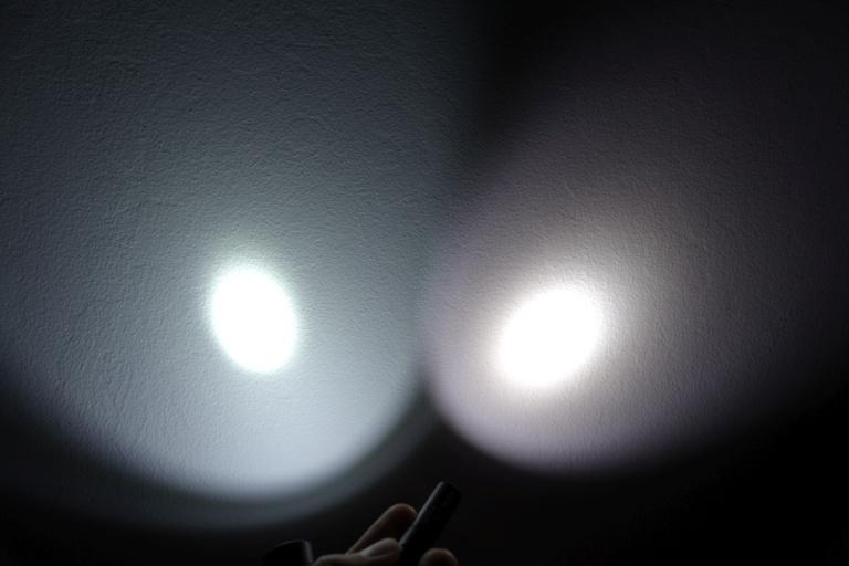 FOLOMOV EDC-C4 Flashlight Review CivilGear 050