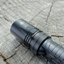 Nitecore EA42 Flashlight Review CivilGear 005