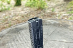 Nitecore EA42 Flashlight Review CivilGear 006