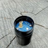 Nitecore EA42 Flashlight Review CivilGear 009