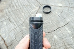 Nitecore EA42 Flashlight Review CivilGear 016
