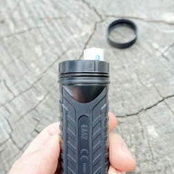 Nitecore EA42 Flashlight Review CivilGear 016