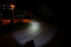 Nitecore EA42 Flashlight Review CivilGear 025