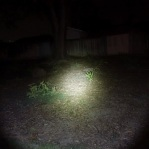 Nitecore EA42 Flashlight Review CivilGear 028