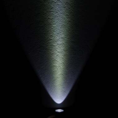 Nitecore EA42 Flashlight Review CivilGear 032