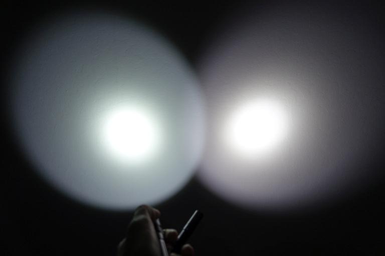 Fenix UC35 v2 Flashlight Review CivilGear 001