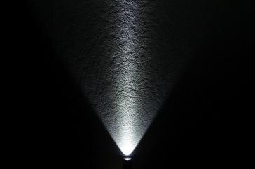Fenix UC35 v2 Flashlight Review CivilGear 003
