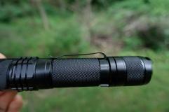 Fenix UC35 v2 Flashlight Review CivilGear 019