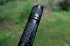 Fenix UC35 v2 Flashlight Review CivilGear 020