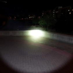 Nitecore MT42 Flashlight Review CivilGear 002