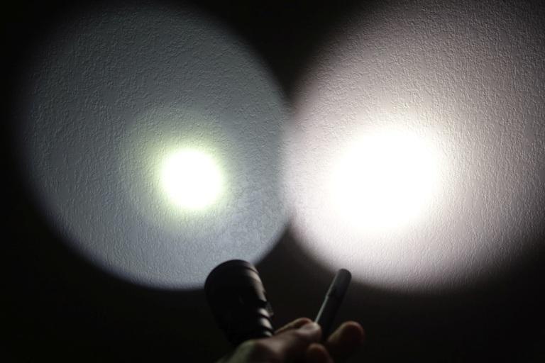 Nitecore MT42 Flashlight Review CivilGear 014