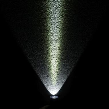 Nitecore MT42 Flashlight Review CivilGear 016