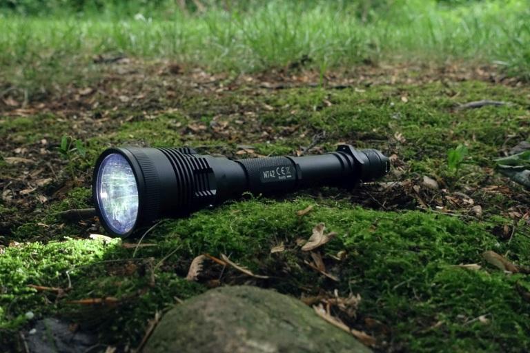 Nitecore MT42 Flashlight Review CivilGear 017