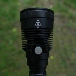 Nitecore MT42 Flashlight Review CivilGear 020