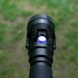 Nitecore MT42 Flashlight Review CivilGear 021