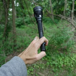 Nitecore MT42 Flashlight Review CivilGear 026