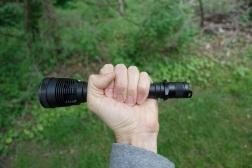 Nitecore MT42 Flashlight Review CivilGear 027