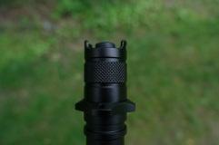 Nitecore MT42 Flashlight Review CivilGear 030