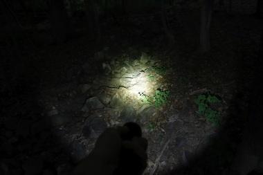 Nitecore MT42 Flashlight Review CivilGear 038