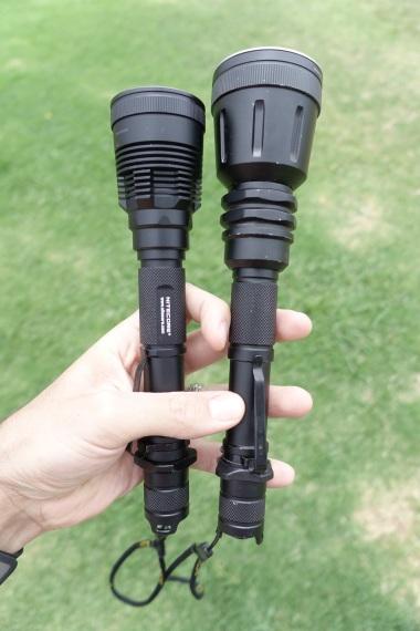 Nitecore MT42 Flashlight Review CivilGear 044
