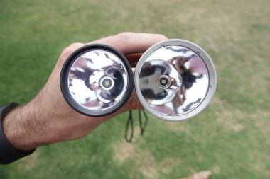 Nitecore MT42 Flashlight Review CivilGear 048
