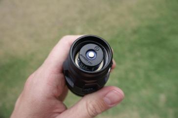 Nitecore MT42 Flashlight Review CivilGear 049