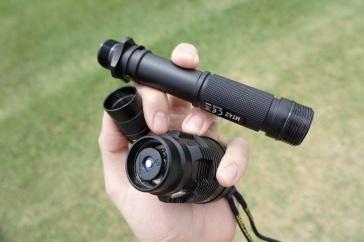 Nitecore MT42 Flashlight Review CivilGear 057