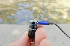 Olight i1R Keychain Light Review CivilGear 012