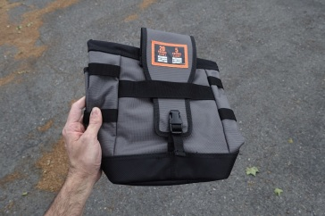 Ergodyne Arsenal 5527 Topped Tool Pouch Review CivilGear 001
