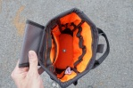 Ergodyne Arsenal 5527 Topped Tool Pouch Review CivilGear 004
